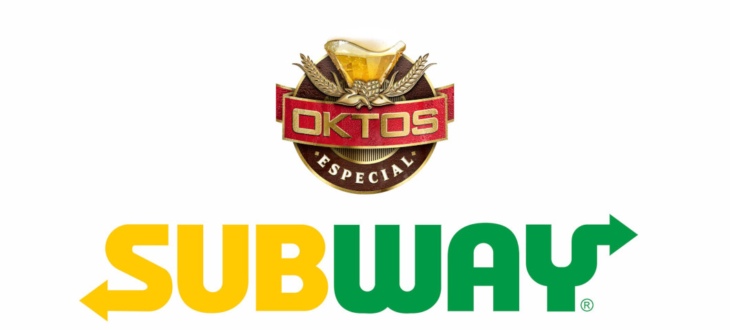 APOIO - Subway e Oktos