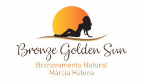 Bronze Golden Sun Bronzeamento Artificial